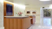 Hastane Konsept