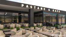 En Şık Pastane Konseptleri