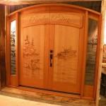 İstanbul ahşap kapı dizayn firmaları