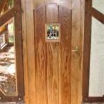 nostaljik kapılar ve geçmişten geleceğe