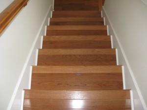 ahsap merdiven 6