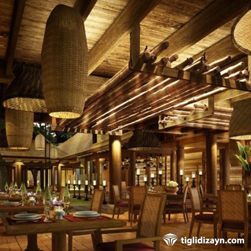 Olma Restaurant And Bar