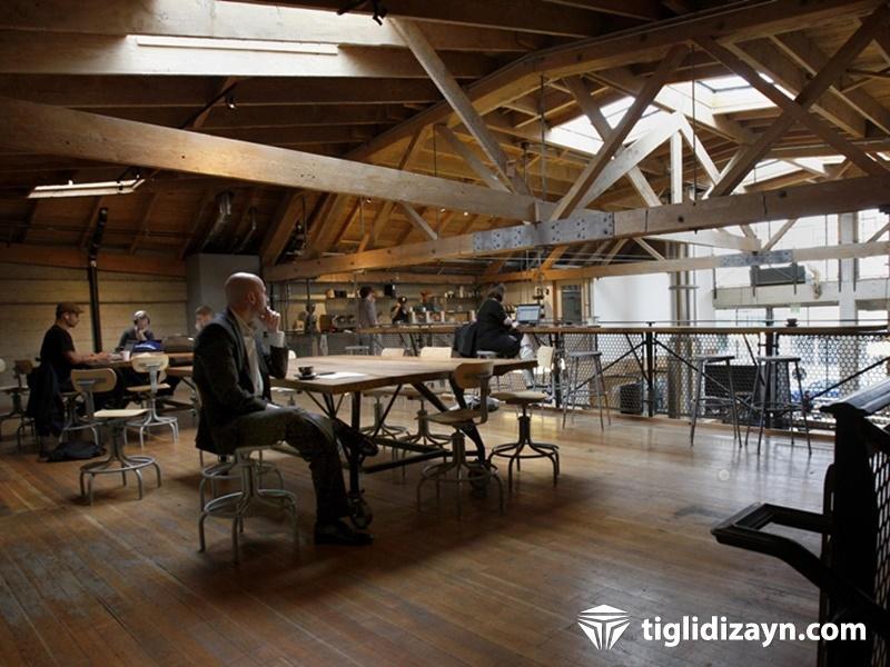 Otantik kafe dizayn www.tiglidizayn.com 2