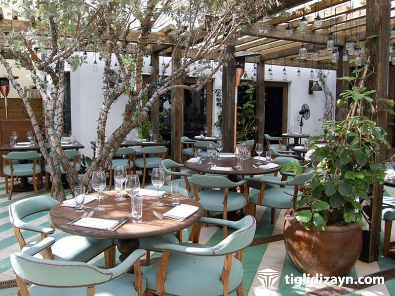 dış mekan cafe dizayn www.tiglidizayn.com
