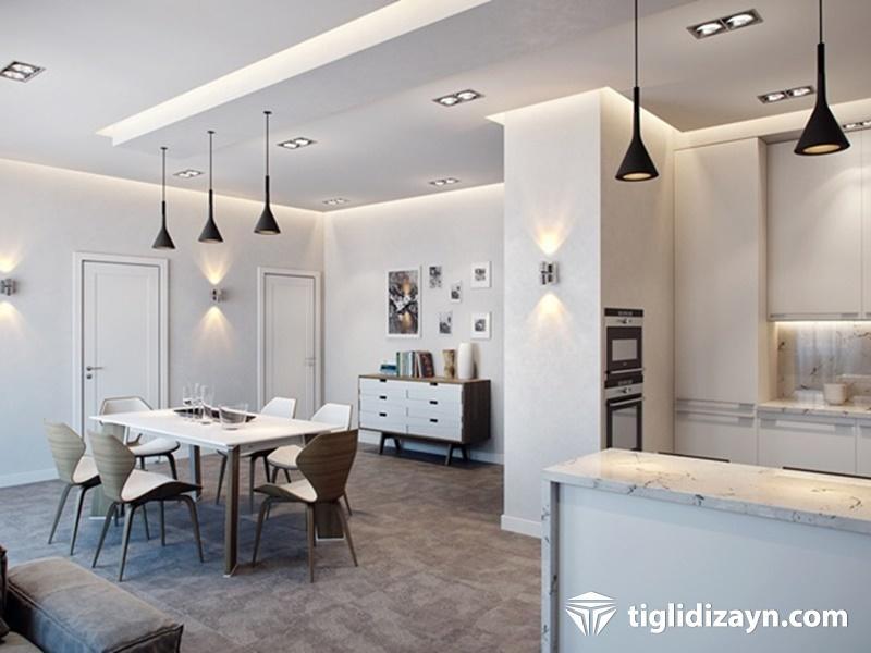 En güzel Mutfak dekorasyonları 2016