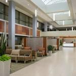 Hastane içi bekleme salonu dizayn resimleri