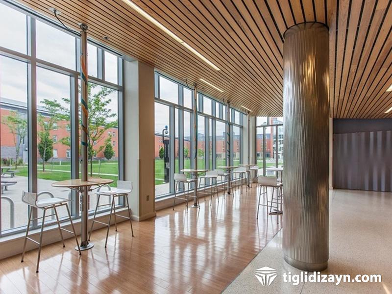 Hastane içi bekleme salonu dizayn resimleri 4