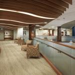 Hastane içi bekleme salonu dizayn resimleri 6