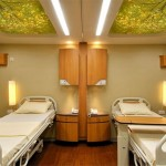 İki kişilik hasta odası dizayn resimleri
