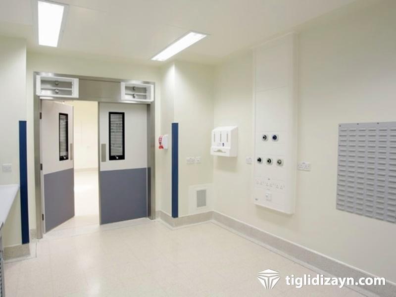 Hastane dizayn firması