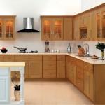 Sağlam mutfak dekorasyon seçenekleri 2