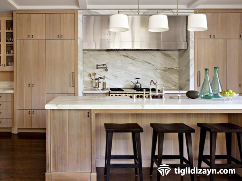 En güzel mutfak dekorasyon örnekleri