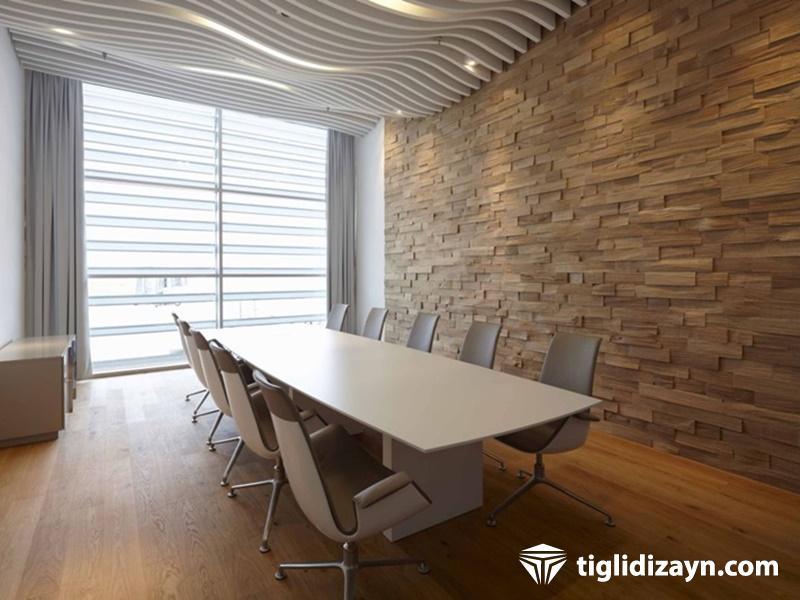 Toplantı salonu dizayn örnekleri