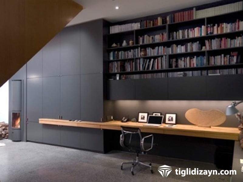En şık ofis tasarımları