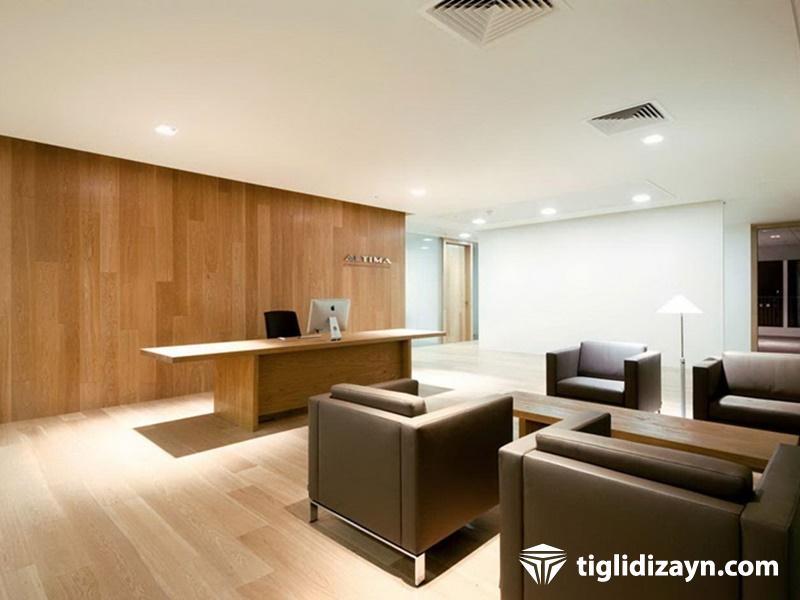 En güzel ofis dizayn örnekleri 2