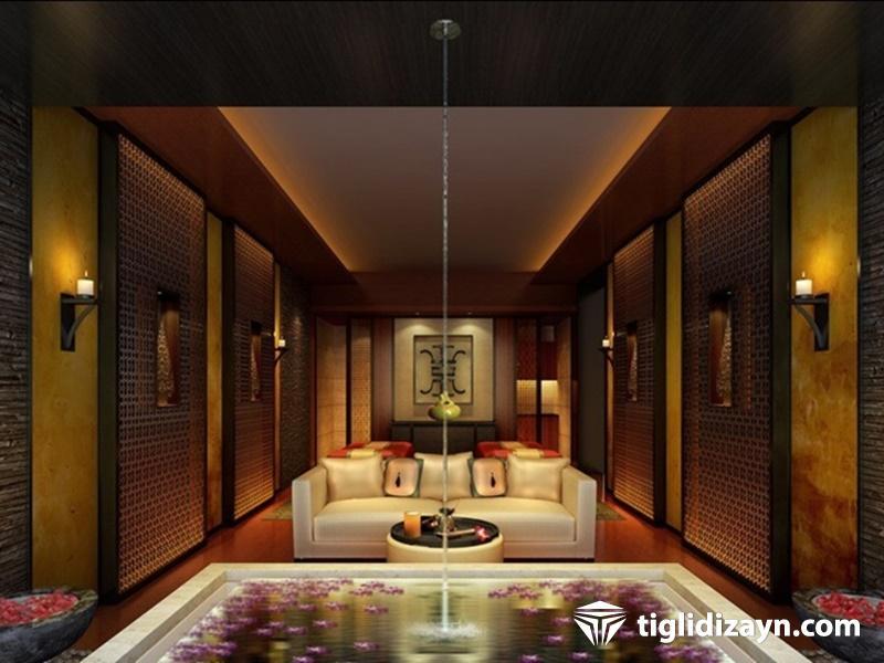 Otel ahşap dizayn resimleri