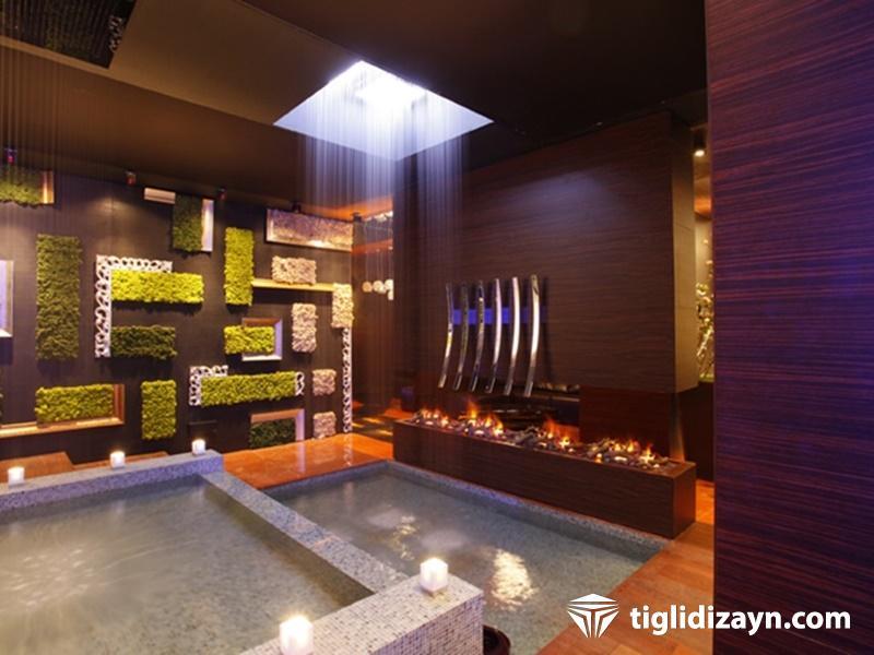 Otel ahşap dizayn resimleri 2