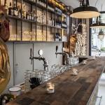 İstanbul En güzel ahşap dizayn çalışmaları
