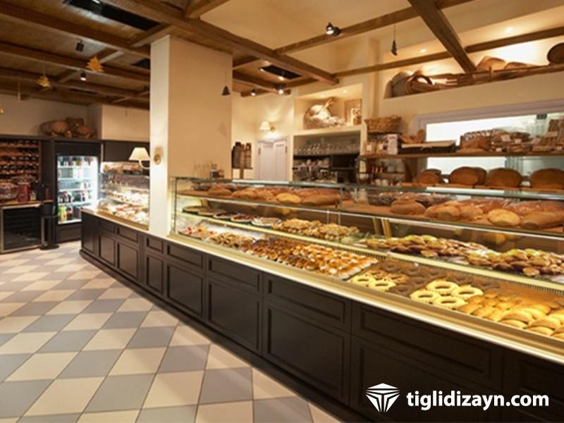 İstanbul Pastane Dizayn Firması